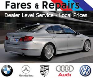 Fares and Repairs