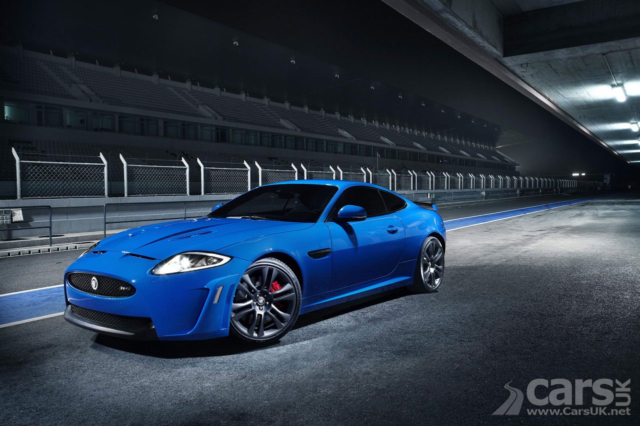 Is a NEW Jaguar XK back on the cards