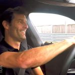 Porsche Mission E EV on Track on VIDEO with Mark Webber