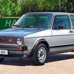 UK's OLDEST Volkswagen Golf GTI up for grabs. But what's it worth?