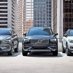 Volvo is the Which? Car Brand of the year – beating Hyundai, Lexus and Toyota