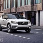Volvo XC40 orders hit 80,000 – Production to expand and more models to come