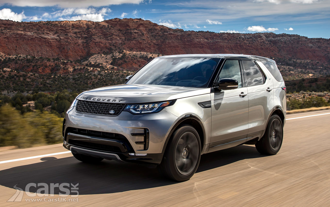 Land Rover Discovery gets new 302bhp 3.0 litre SDV6