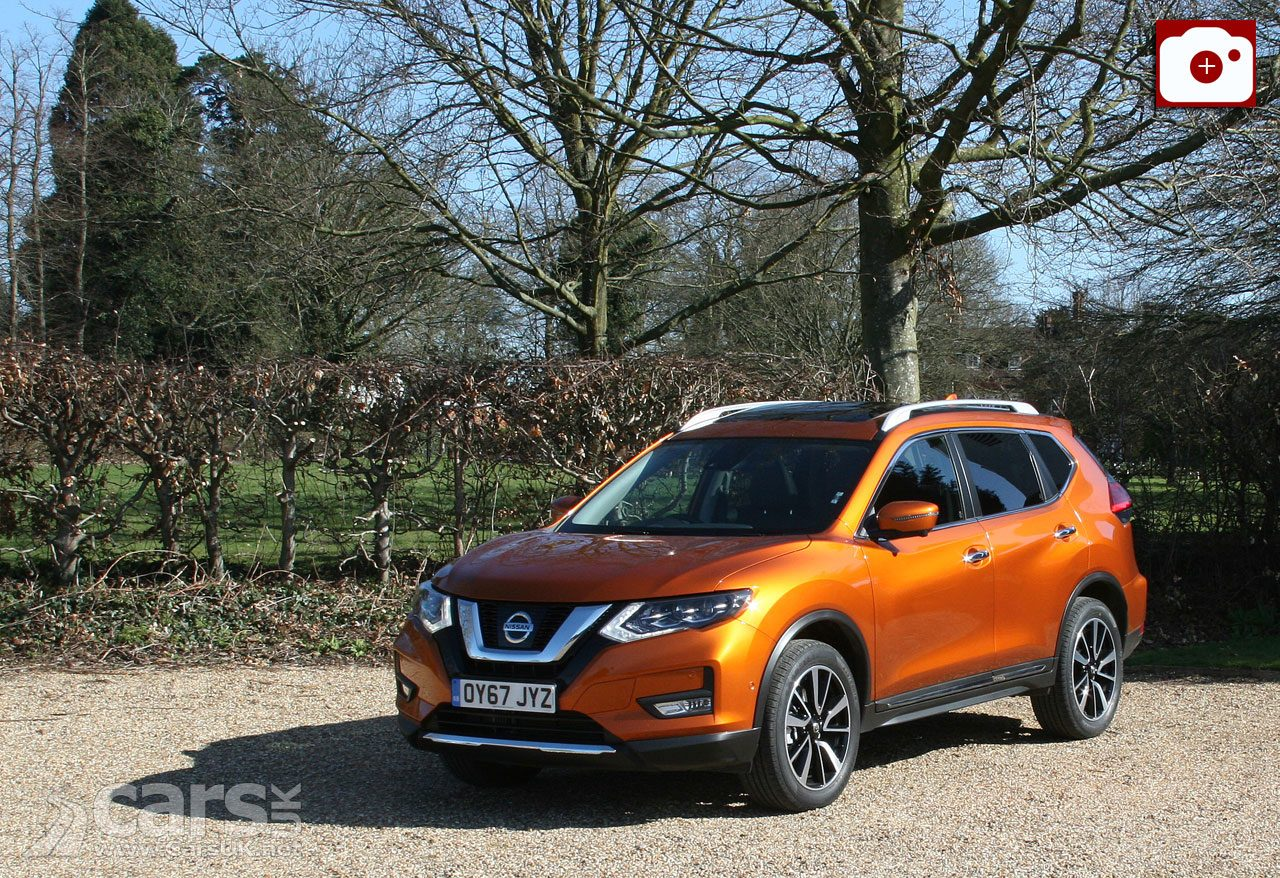 2018 Nissan X-Trail Tekna dCi 177 4WD Long Term Test and Review