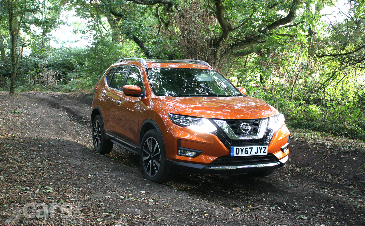Verdict on the Nissan X-Trail Long Term Review