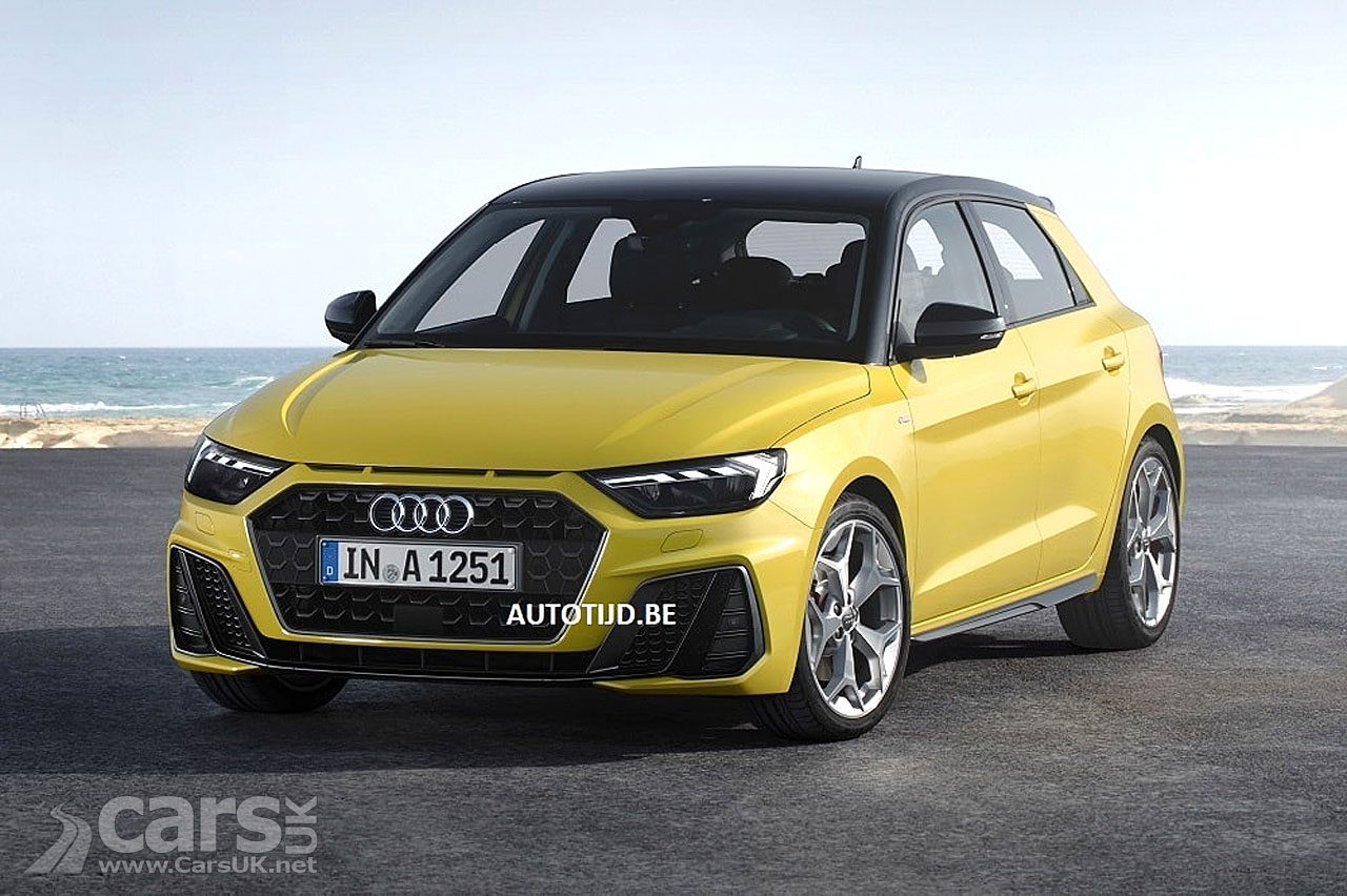 New Audi A1 arrives earlier than Audi planned
