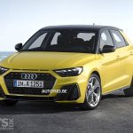 New Audi A1 arrives a little EARLIER than Audi planned