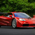 McLaren F1 #073 LM spec up for sale with RM Sotheby's new Private Sales