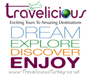 Travelicious Turkey