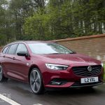 Vauxhall Insignia offers ENDLESS Colour options in an effort to boost sales