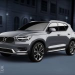 Volvo XC40 WILL be Volvo's first ELECTRIC car