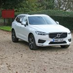 Volvo XC60 B4 and B5 AWD. The new ELECTRIC XC60 models?