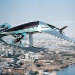 Aston Martin Volante Vision Concept – a FLYING autonomous Aston