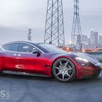Fisker SOLID STATE batteries for Electric Cars ready by 2020