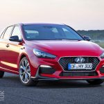 Hyundai i30 N Line ARRIVES with a dose of 'N' looks (+ video)