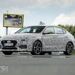 Hyundai i30 Fastback N World Record RACE from Rome to Paris
