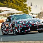 New Toyota Supra WILL get a four-cylinder BMW engine option