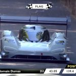 Watch Volkswagen's I.D. R SMASH the Goodwood FoS Hillclimb EV record