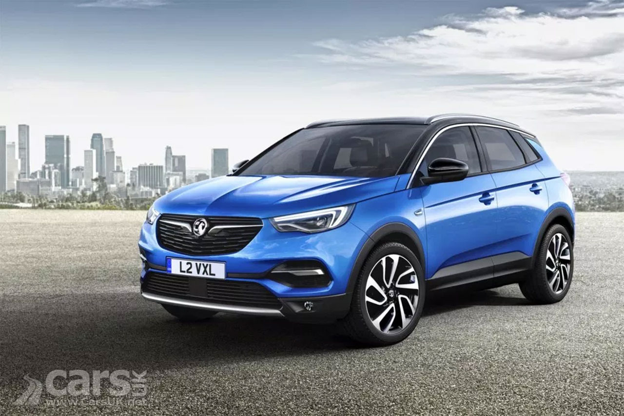 Vauxhall / Opel turns a PROFIT