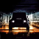 New Land Rover Defender on the way from BOWLER – and it's a road car (video)