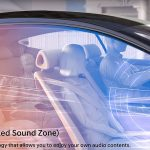 Hyundai Separated Sound Zone technology will give everyone their own sound zone