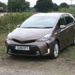 Toyota Prius+ Excel Plus Review (2018) – Toyota's Prius MPV Tested