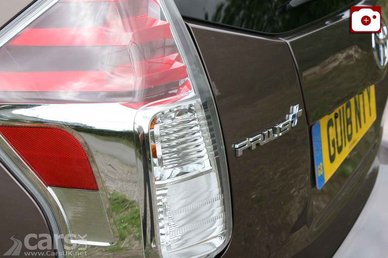 Toyota Prius+ review verdict