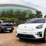 Electric Kia e-Niro gets OFFICIAL 301 mile range