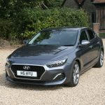 Hyundai i30 Fastback Premium Review (2018): Hyundai's 'Coupe' i30 Tested