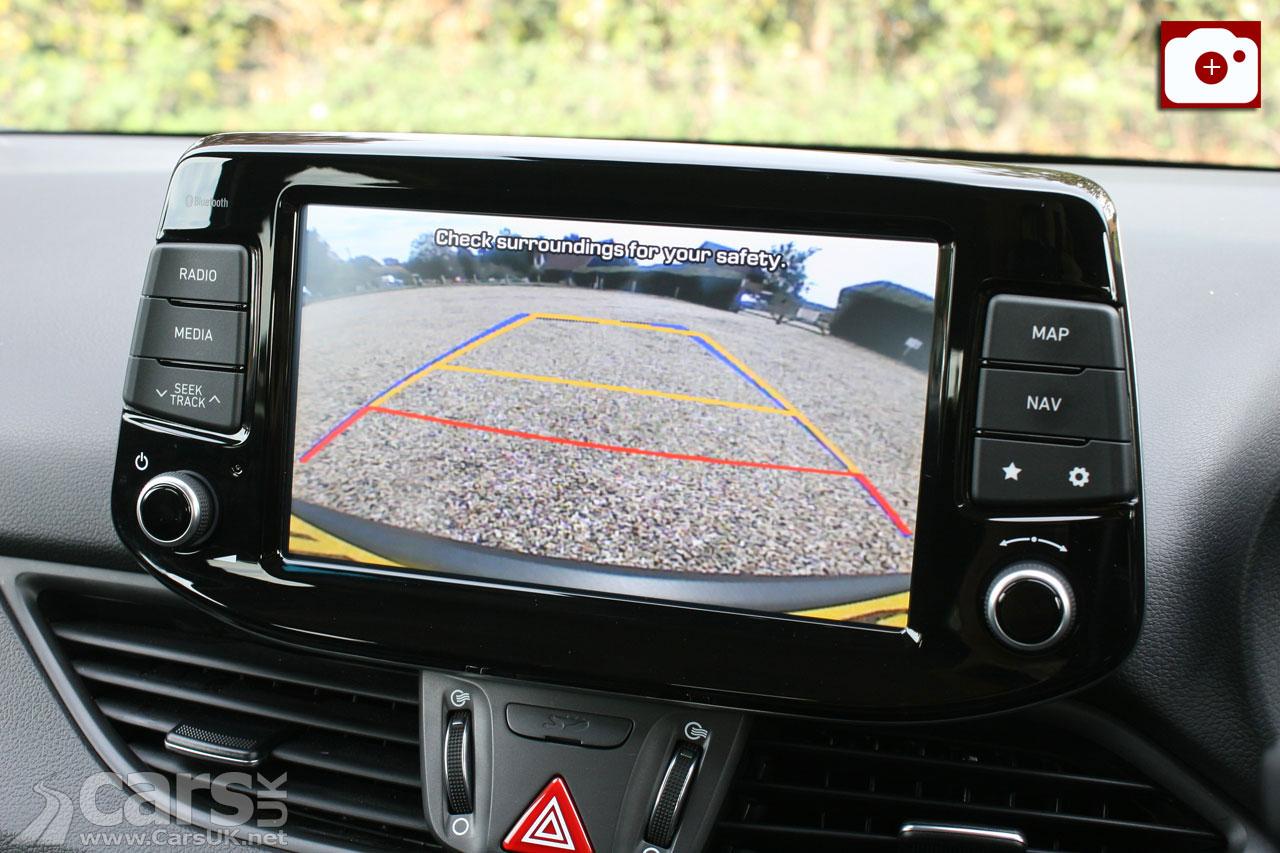 Hyundai i30 Fastback Premium Review verdict