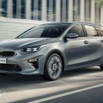 Kia Ceed Estate plug-in HYBRID will launch in 2019