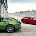 New Porsche Panamera GTS and Panamera GTS Sport Turismo arrive