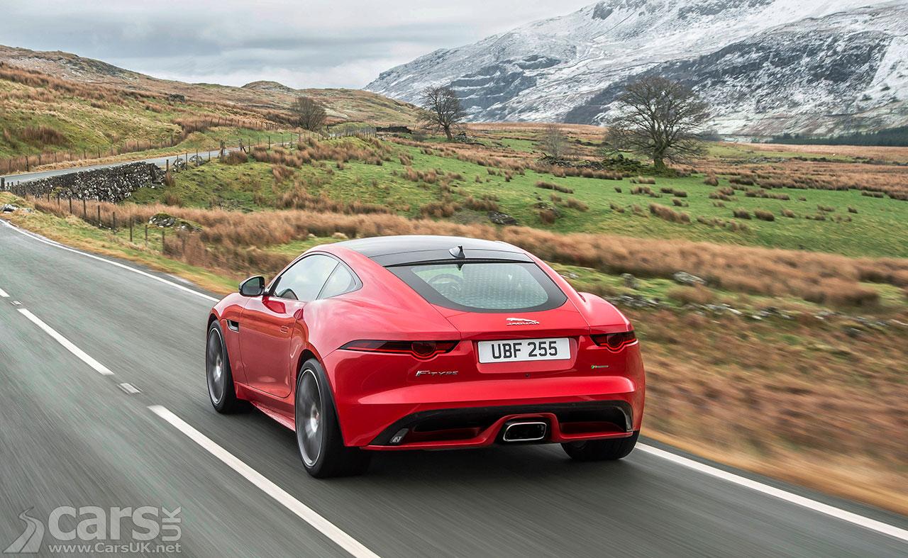 New Jaguar F-Type to get BMW V8 engine