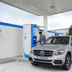 Mercedes GLC F-Cell Hydrogen plug-in now available – but NOT in the UK