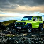 New Suzuki Jimny UK prices and Specs announced