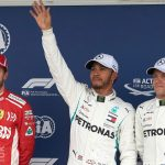 Hamilton on POLE at Brazilian Grand Prix – Vettel has a strop