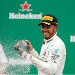 Lewis Hamilton WINS the Brazilian Grand Prix – Verstappen not a happy bunny