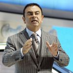 Carlos Ghosn set to be ousted at Nissan for Serious Misconduct