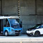 Meet the Karsan Jest – an Electric City Bus with BMW i3 power