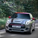 MINI John Cooper Works BACK from its WLTP sojourn