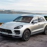 New Porsche Macan S goes on sale in the UK