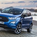 Ford EcoSport SUV sales DOUBLE in 2018 after refinement overhaul