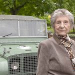 Land Rover ends its 70th anniversary year with a trip down memory lane