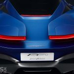 Pininfarina Battista: Pininfarina's PF0 1900bhp Electric Hypercar named