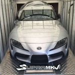 New Toyota Supra LEAKS ahead of Detroit debut