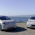 Volkswagen ID Hatch EV arrives in OFFICIAL 'Spy' video