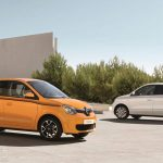 Renault Twingo gets a facelift – but the Twingo gets DROPPED in the UK