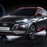 Hyundai Kona Iron Man Edition heading for the UK