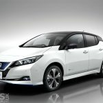 Nissan LEAF is the best-selling car in Norway – bar NONE