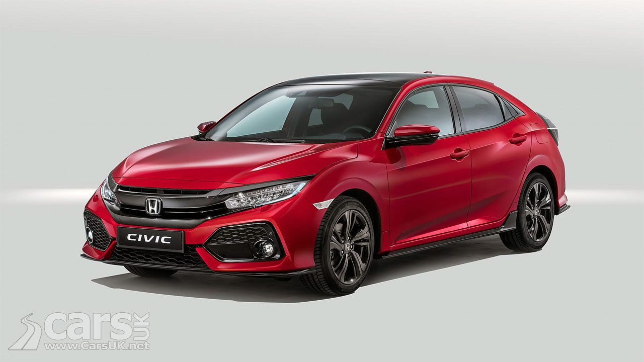 Honda CONFIRMS Swindon Closure in 2021